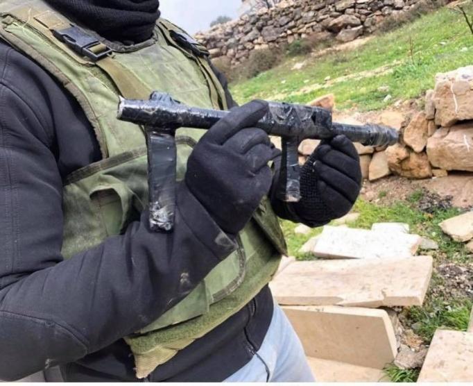 الاحتلال يعتقل (خلية) متهمة باطلاق نار في بيت لحم