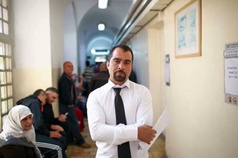 الاحتلال يُجمد قرار الإفراج عن زوجة المحامي برغوث