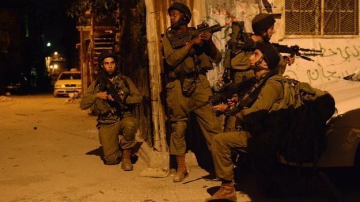 جيش الاحتلال: اعتقلنا