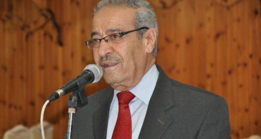 تيسير خالد: جبران باسيل عنصري صبياني