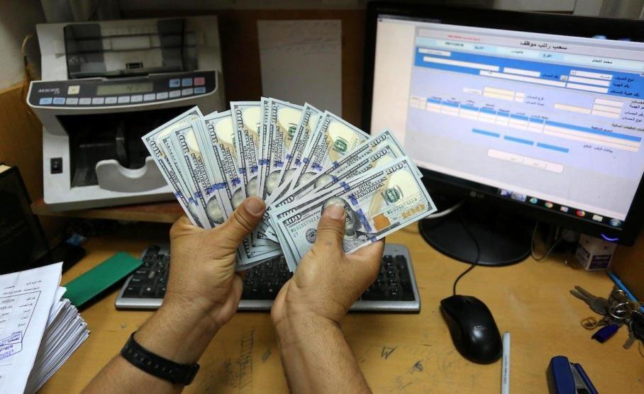 اسرائيل توافق على ادخال دفعة مالية قطرية لغزة
