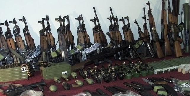 وزير أردني يكشف وجود 10 ملايين قطعة سلاح بيد الأردنيين