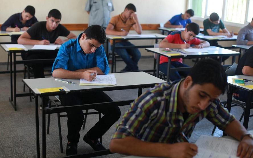 التربية: حوالي 16 ألف طالب يتقدمون غدا للدورة الثانية من امتحان الثانوية العامة