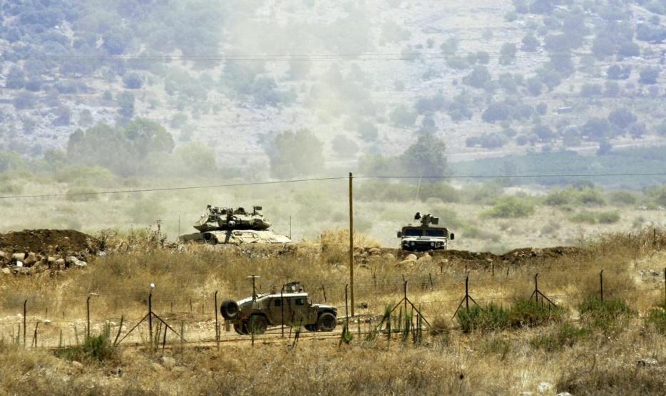 جيش الاحتلال يقرر اغلاق طرق وتقييد حركته على حدود لبنان