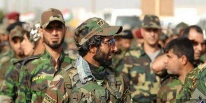 غارات مجهولة تستهدف جماعات موالية لايران والعراق شرقي سوريا