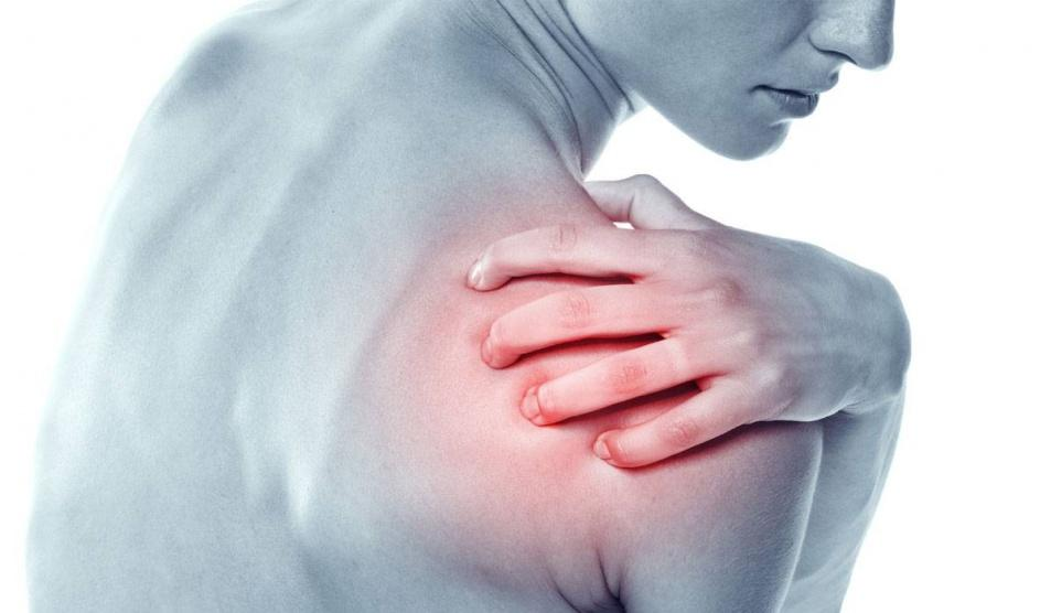 التهاب الأوتار في الكتف.. إليك الأسباب والأعراض