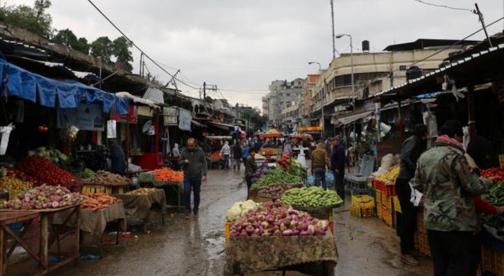 تقرير أممي: الاقتصاد الفلسطيني على وشك الانهيار