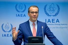 وكالة الطاقة الذرية تطالب إيران بالتعاون