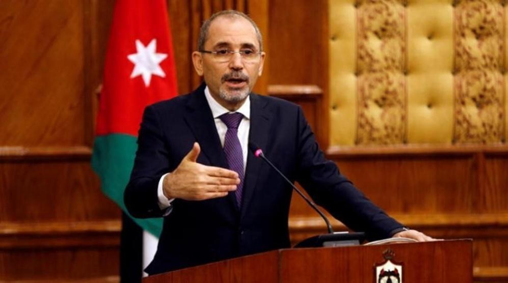 الأردن عن تصريحات نتنياهو: تصعيد خطير ينسف التسوية
