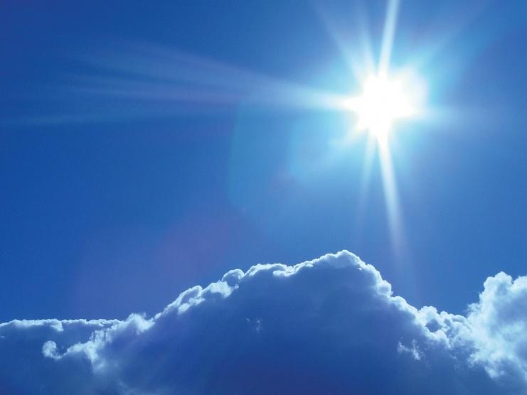 الحرارة تنخفض اليوم