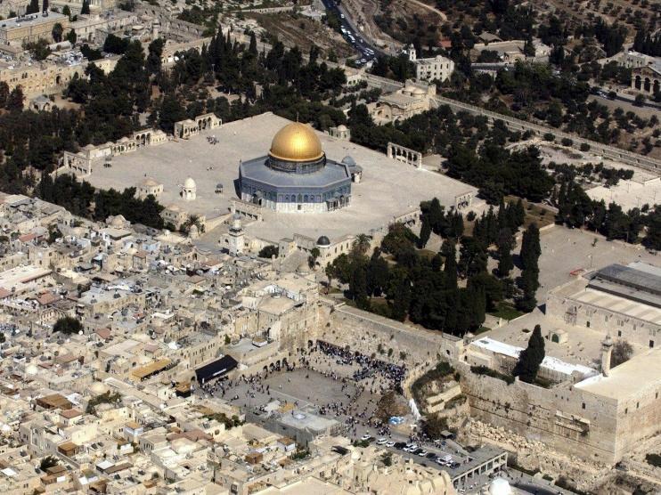 الاردن تطالب اسرائيل بوقف انتهاكاتها في الاقصى