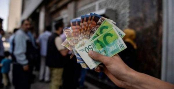 المالية: صرف راتب كامل للموظفين وباقي مستحقات شهر7 اليوم