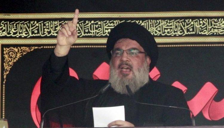 حسن نصرالله: حزب الله سيواصل السير على نهج سليماني
