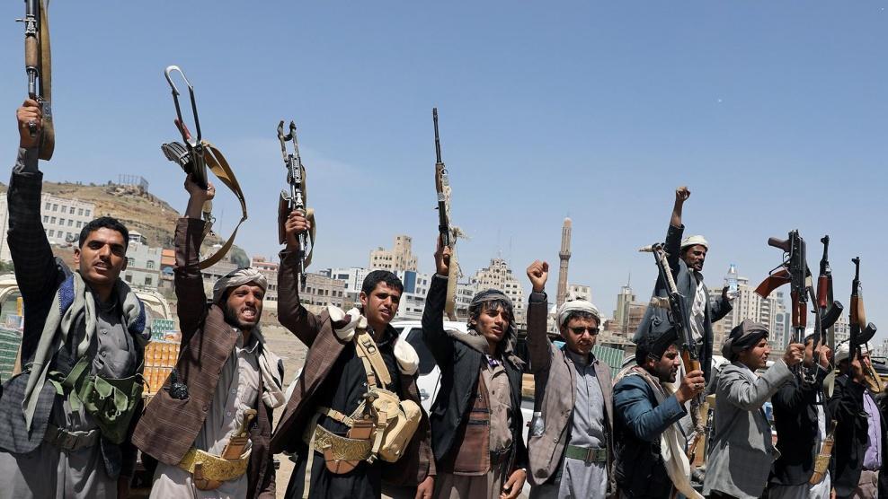 الحوثيون يعرضون على الخرطوم تبادل أسرى سودانيين لديهم