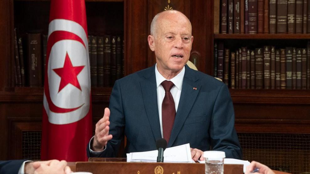 الرئيس التونسي: