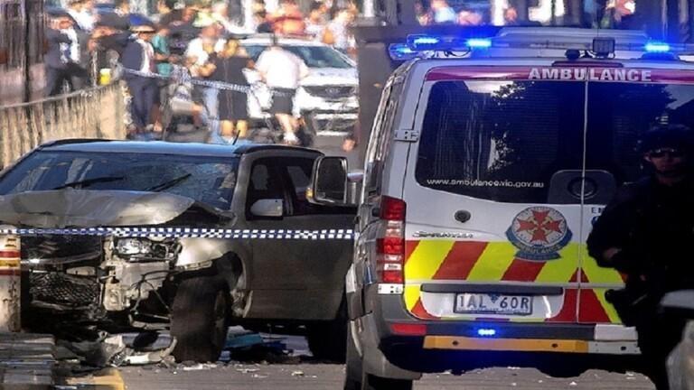 سائق مخمور في أستراليا يدهس أطفالا لبنانيين ويقتل 4 منهم