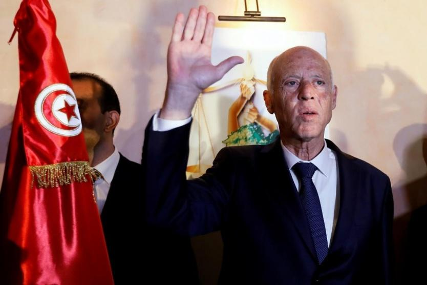 تونس: لم نرضخ للمساومات والضغوط بخصوص القضية الفلسطينية