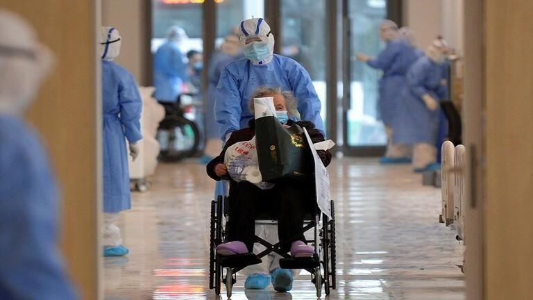 242 حالة وفاة ونحو 15 ألف حالة إصابة جديدة بـ