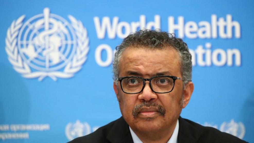 الصحة العالمية للشباب: لستم