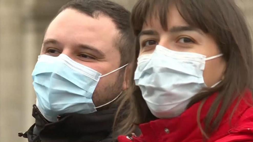 هل يمكن أن تصاب بفيروس كورونا مرة أخرى؟