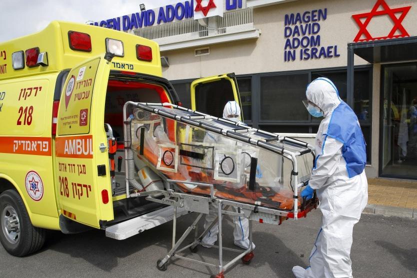 إسرائيل تقول انها تستعد لإجراء تجارب لقاح كورونا على البشر