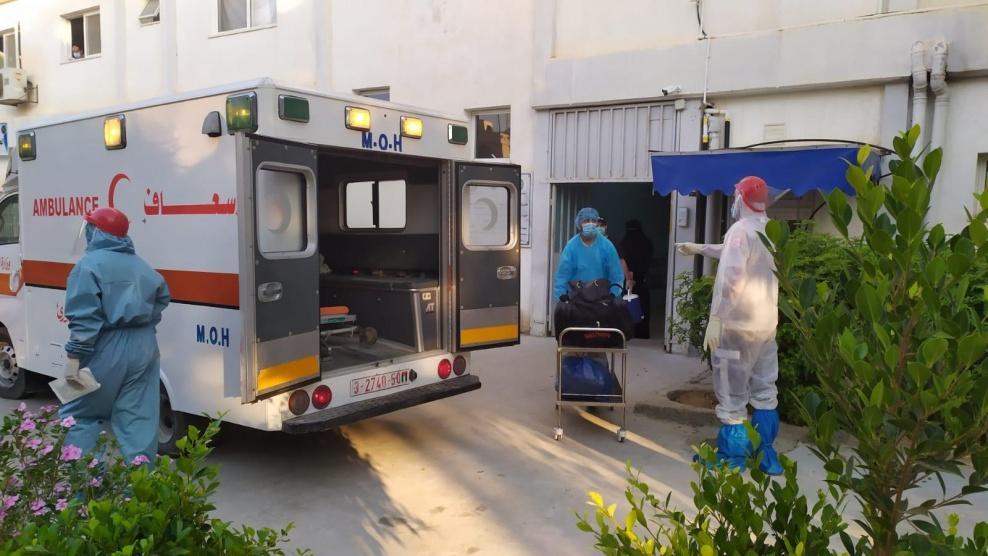 86 إصابة جديدة بكورونا بغزة خلال الـ24 ساعة