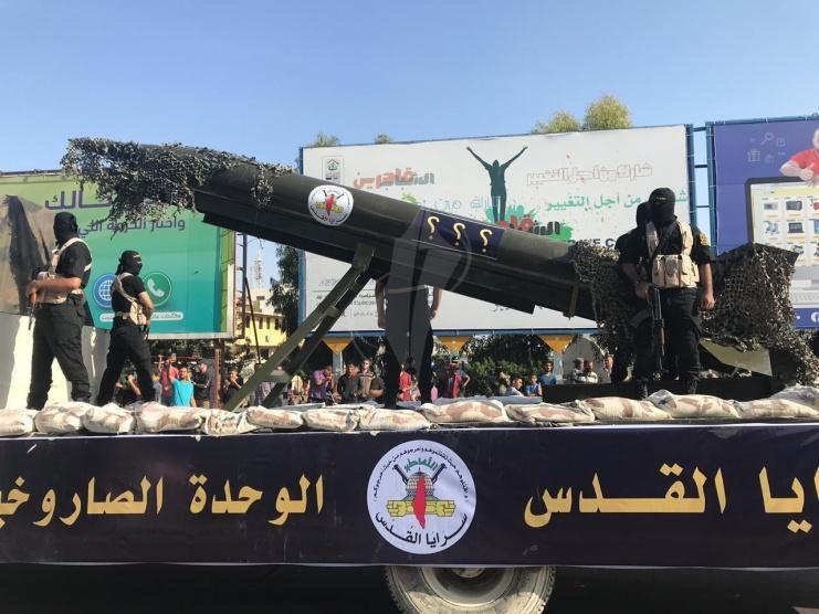 حماس: المقاومة قادرة دائما على إرباك حسابات الاحتلال