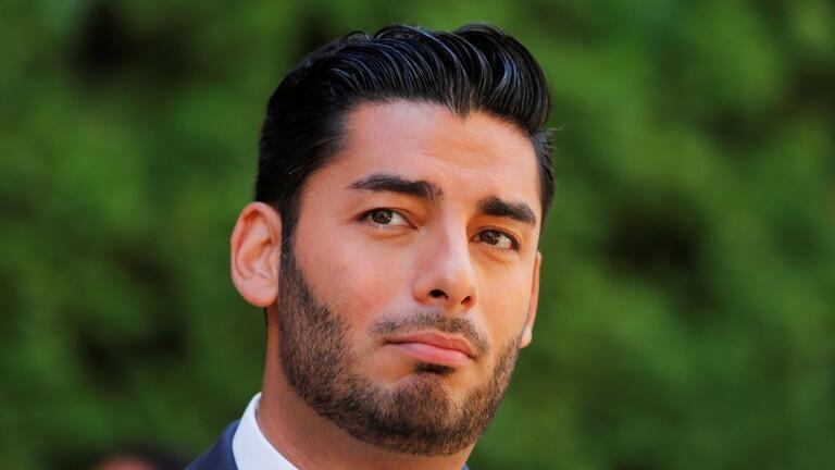 مرشح فلسطيني للكونغرس يثير الجدل بصورة مع إيهود باراك