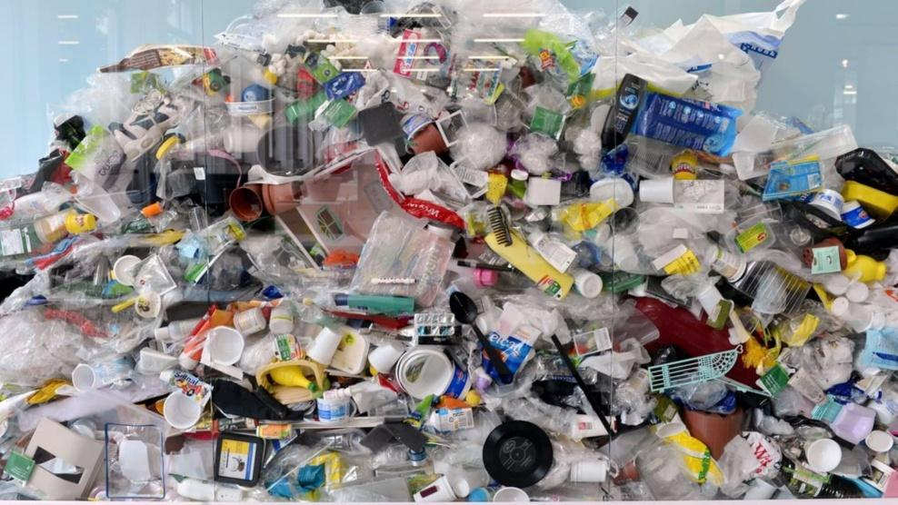 الأمريكيون الأعلى إنتاجاً لنفايات البلاستيك حول العالم