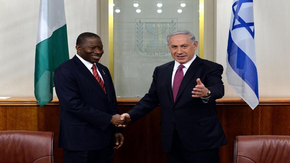 السودان يدعم إسرائيل في تصويت بالأمم المتحدة