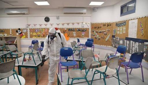 تربية بيت لحم تقرر إغلاق مدرسة بسبب فيروس كورونا