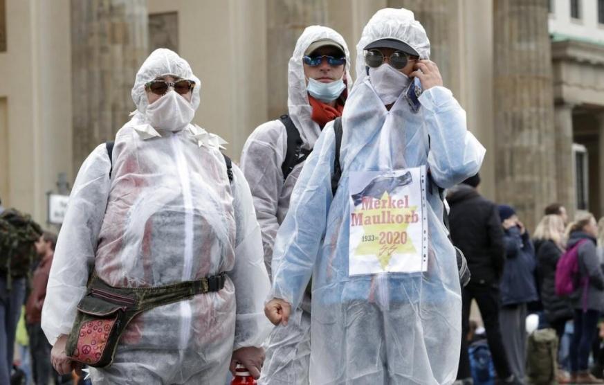 2 مليون و379 ألف وفاة و108 ملايين و299 ألف إصابة بكورونا في العالم