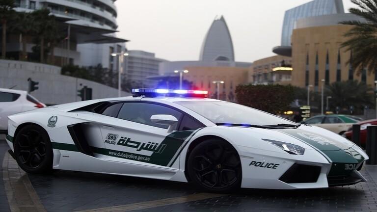 شرطة دبي توقف زعيم مافيا المخدرات
