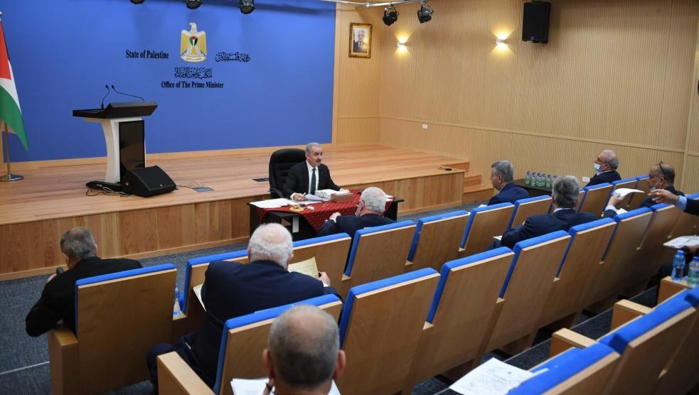 مجلس الوزراء يحدد 11 من كانون الأول موعدا لإجراء المرحلة الأولى لانتخابات المجالس القروية